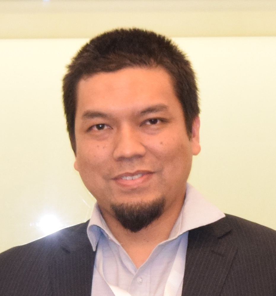 Dr. Mohd Salihan Ab Rahman